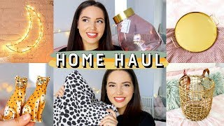 Collective Homeware Haul For My New House!