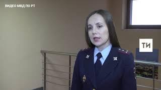 В Самаре задержали налетчика из Башкирии, подозреваемого в ограблении офиса микрозайма в Казани