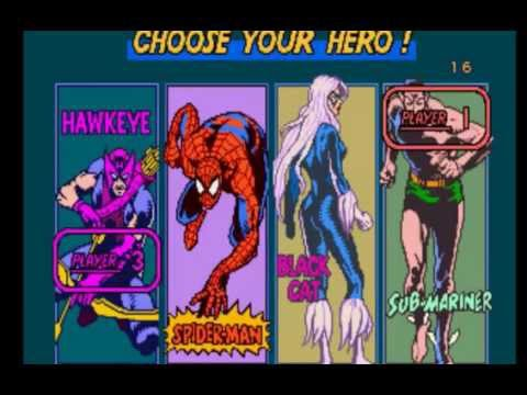 SPIDERMAN DESCARGAR JUEGO ARCADE CLASICO PARA PC  YouTube