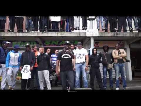 IGOR L.D.T. - Dirty De Tess (Streetclip) - [Freestyle U.O.E.N.O.]