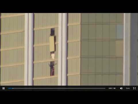 How Long Does It Take to Change the Windows at Mandalay Bay?