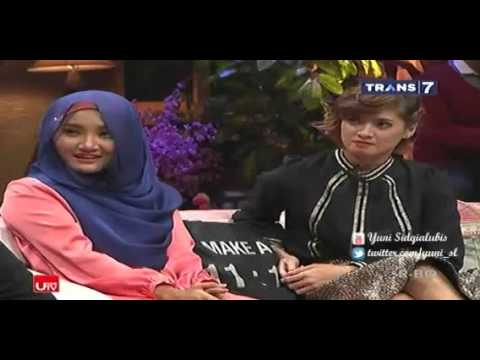 Hitam Putih 16 September 2015   Fatin S Lubis, Rafael Tan