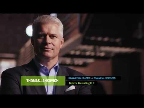 Deloitte Digital Banking Vision Video