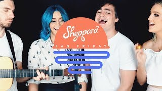 Fan Friday | Coming Home (Acoustic)