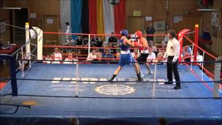 Brian Hellwig vs Daniel Kornmeier