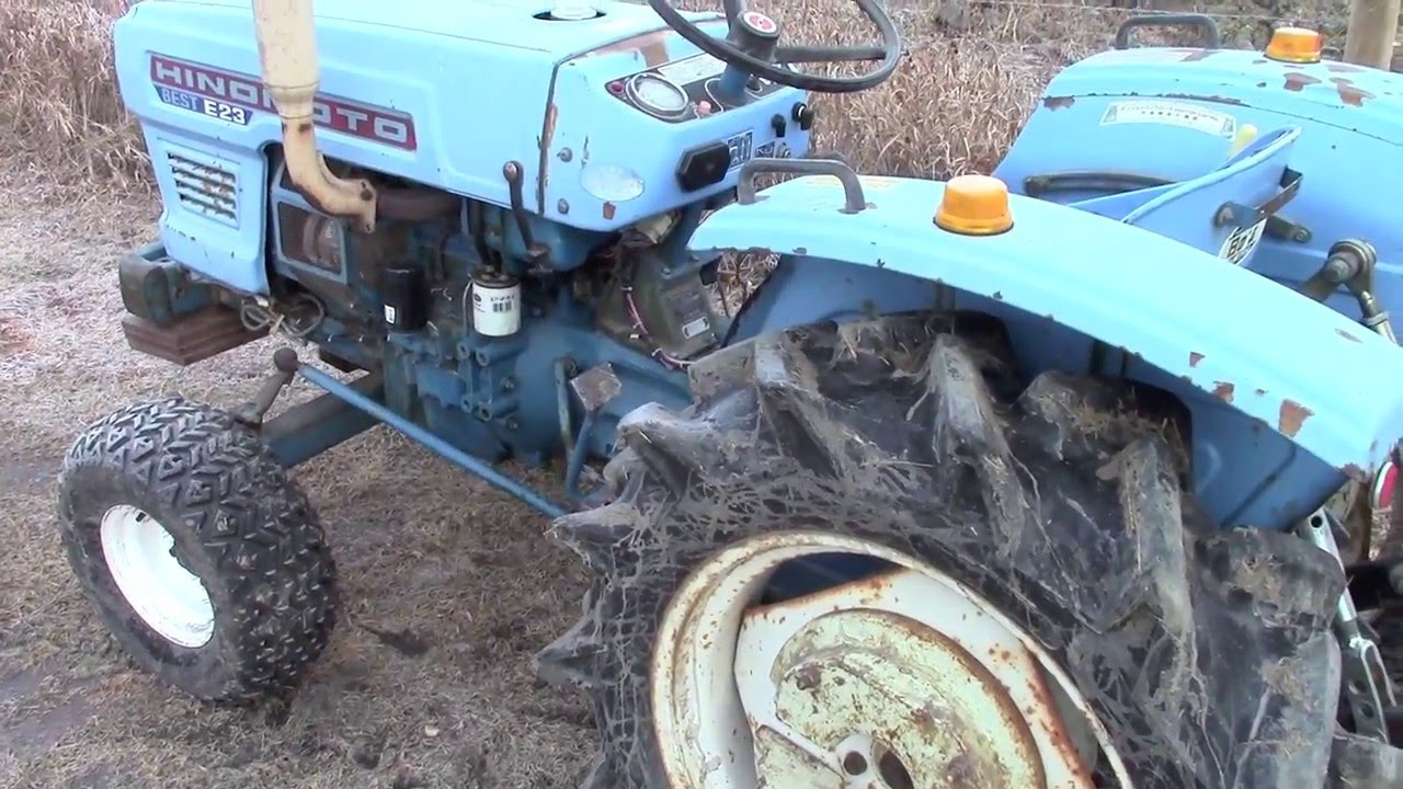 Homemade 3 point hitch quick attach system