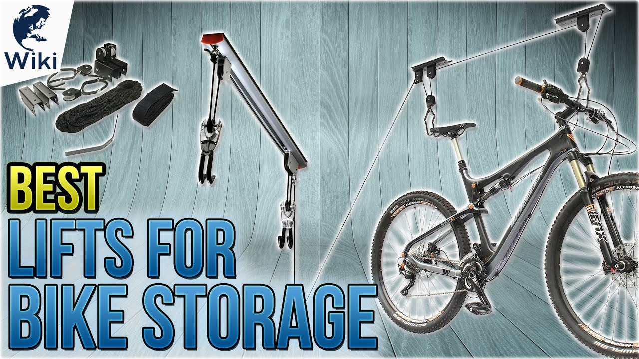 Garage Gator Installation Manual Top 8 Lifts For Bike Storage Of 2019 Video Review