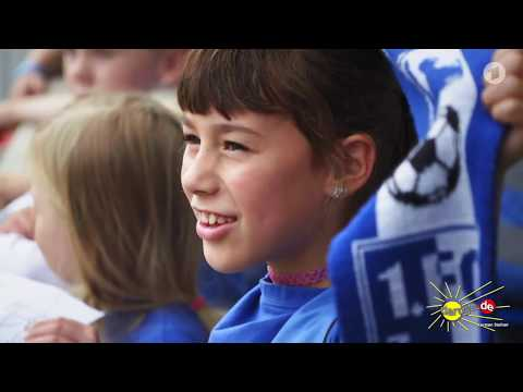 1.FC Magdeburg  -  Nie mehr erste Liga!