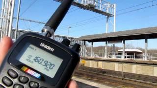 Canton Junction Railfanning (Amtrak/MBTA)