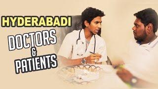 Hyderabadi Doctors & Patients| Kantri Guyz