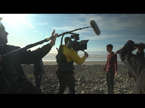RØDE Microphones On The Set Of 'Low Tide' With Joe Simon & The Delivery Men