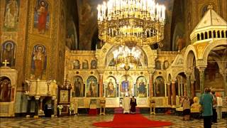 Tchaïkovsky - Литургия Иоанна Златоуста / Liturgy ...