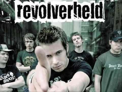 Revolverheld - Generation Rock