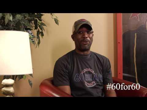 60 For 60 - Darius Rucker On George Strait