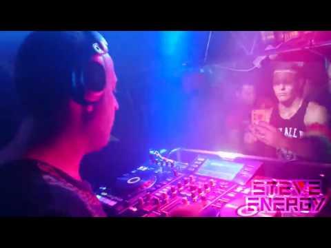 Steve Energy Live in Durban 2015