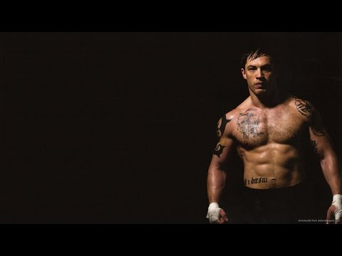 Workout Motivation  Warrior - Fight Scene - Tom Hardy - The Best Off
