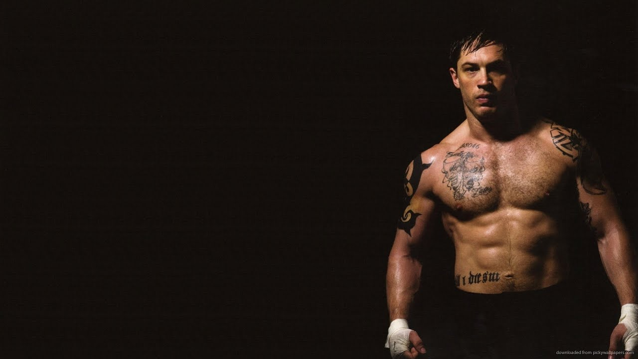 Slikovni rezultat za tom hardy warrior