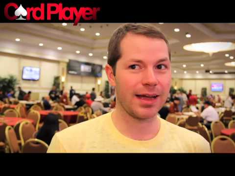 Poker Strategy -- Three-Betting With Jonathan Little