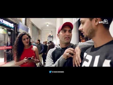 Srs Movie Entertainment Presents New Song (mere Rashke Qamar)