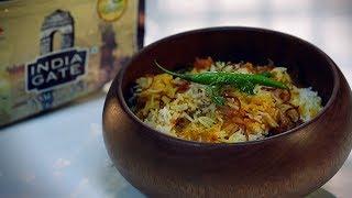 Bengali Style Fish Biryani | फिश बिरयानी | Rui Macher Biryani Recipe by Ananya