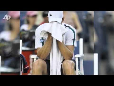 Nadal, Murray Reach Open Semis
