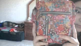мои повседневные сумки или косметички(, 2013-04-15T12:01:38.000Z)