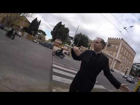 Chesterton Academy Rome Pilgrimage