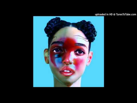 """FKA Twigs - Lights On (The Letter """"C"""" Remix)"""