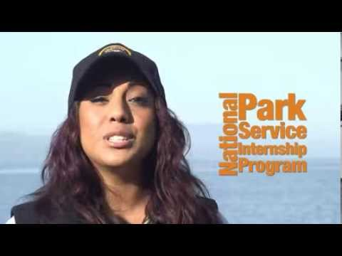 Golden Gate National Recreation Area Academic Internships