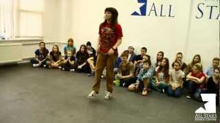 Florence And The Machine -- You've Got The Love.House by Lola. ALL STARS WORKSHOP 7!