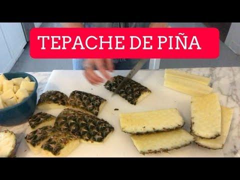 Cmo hacer tepache de pia (y otros vinos caseros)