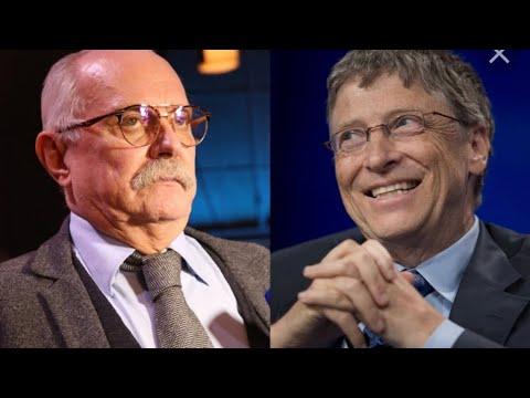 ОПУСТИЛ Грефа и Била Гейтса Когда УПАДЁТ ДОЛЛАР ?