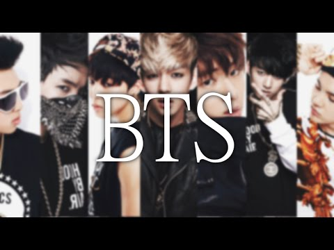Introducing BTS | Member Profiles [Voices, Faces, MV]