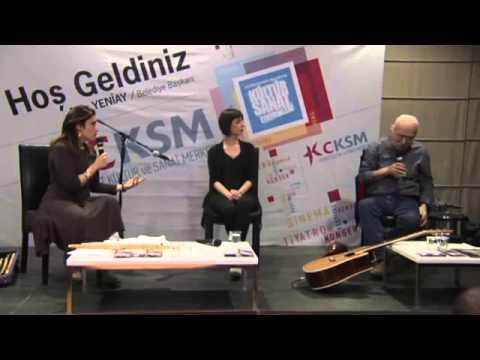Burcu Karadağ & Cahit Berkay - Selvi Boylum ve Hikayesi