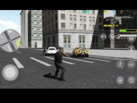 Mad City Crime - New Android Gameplay HD