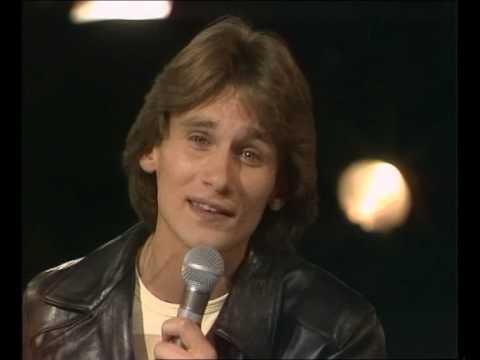 Rainhard Fendrich - Gestern hat mich das Glück verlassen 1980