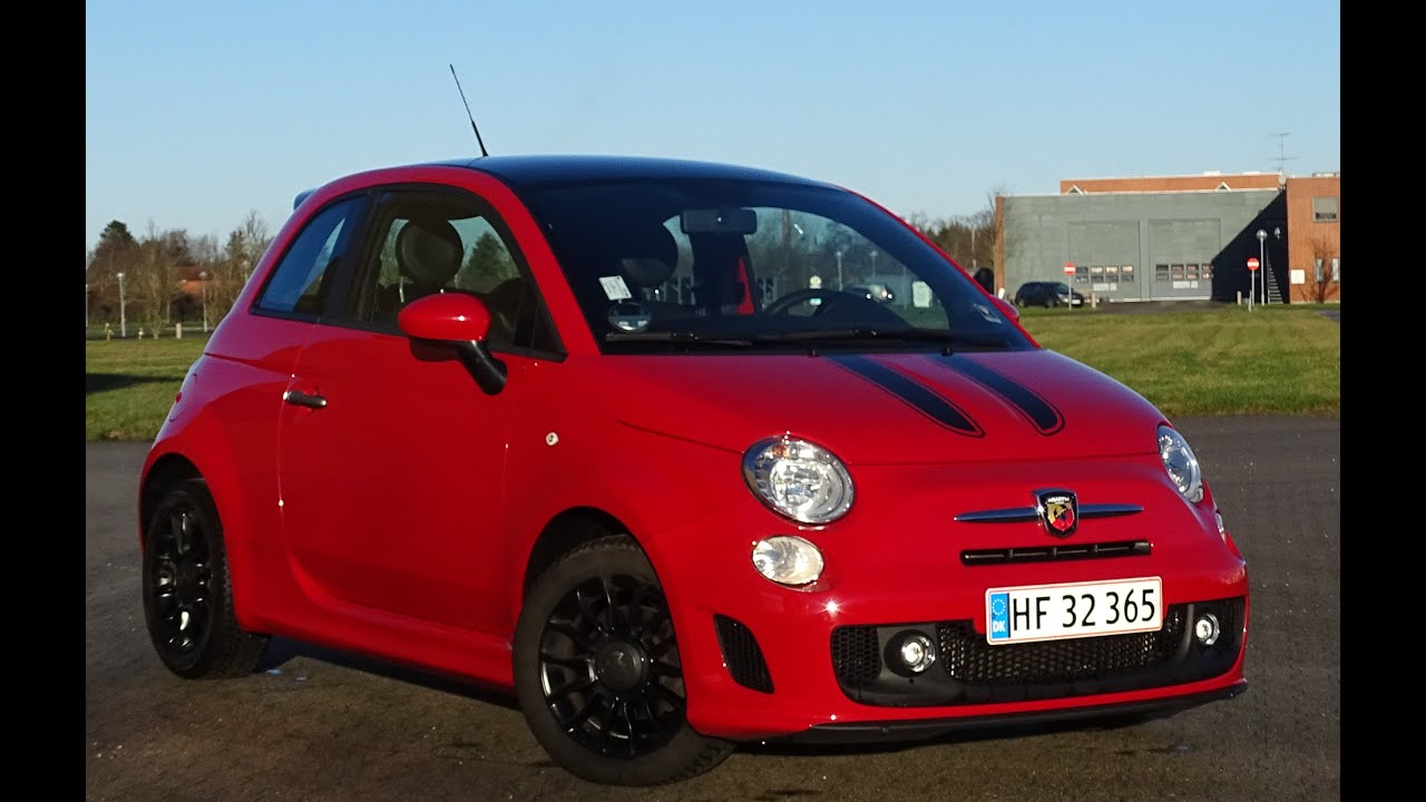 2012 fiat 500 twin air 85 by abarth sound without muffler youtube. Black Bedroom Furniture Sets. Home Design Ideas