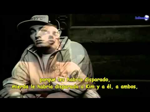 Eminem   Cleanin' Out My Closet Subtitulada al Español {FULL HD}