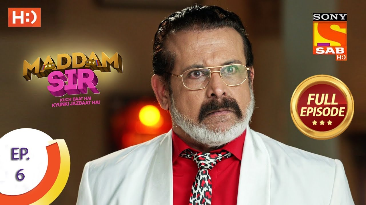 Download Maddam Sir - Ep 6 - Full Episode - 2nd March 2020
