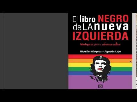 el-libro-negro-de-la-nueva-izquierda:-ideología-de-género-o-subversión-cultural