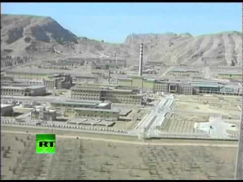 Bushehr Scare: Iran nuke monster 'made in media'