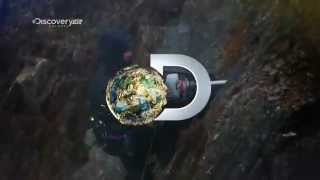 Discovery Channel HD Poland - New Look! - April 2014