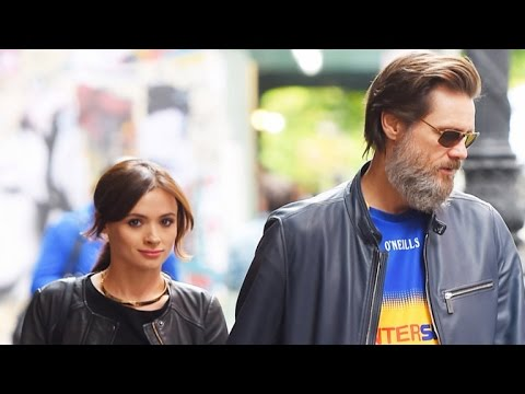 Mother Of Jim Carrey's Ex-Girlfriend Sues Actor For Wrongful Death