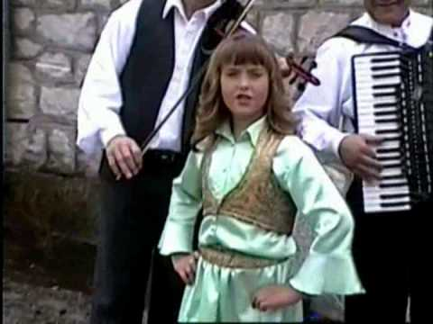 Rukija i Zehrini jarani - Ne maslaj mi lolo - (Official video 2006)