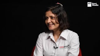 Brand Masters | Sairee Chahal on creating a strong women-centric brand