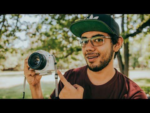 Best Budget DSLR Camera Under 300$  