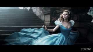 Cinderela - Imagens do Filme/Trailer e Poster (HD)