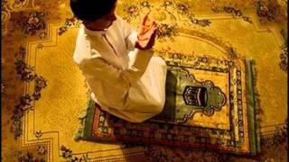 دعاء مؤثر - محمد البراك