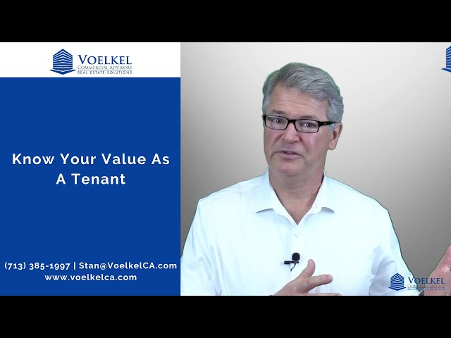 Understanding your value to a Landlord as a Tenant