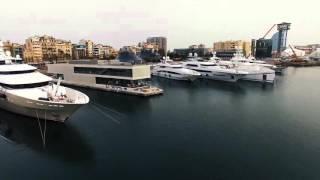 OneOcean Port Vell Superyacht Marina Barcelona